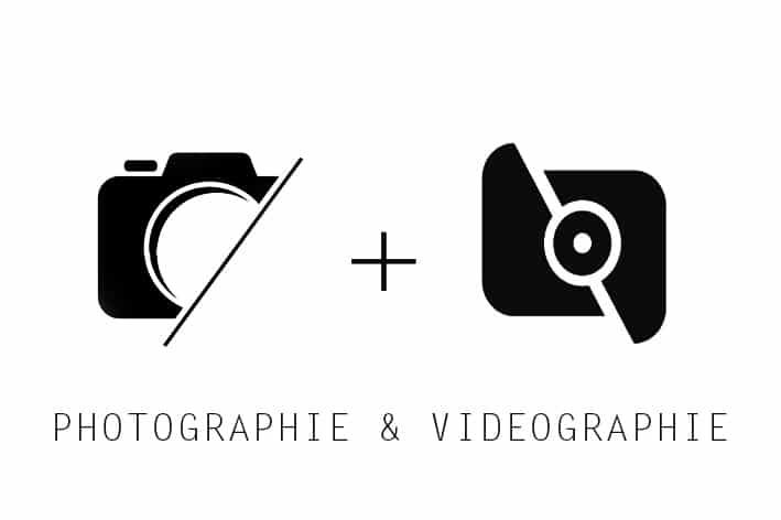 Logo vidéographie