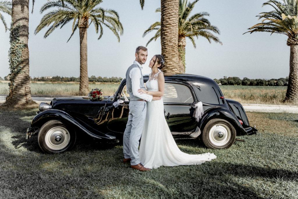 Photos de mariage Hyères