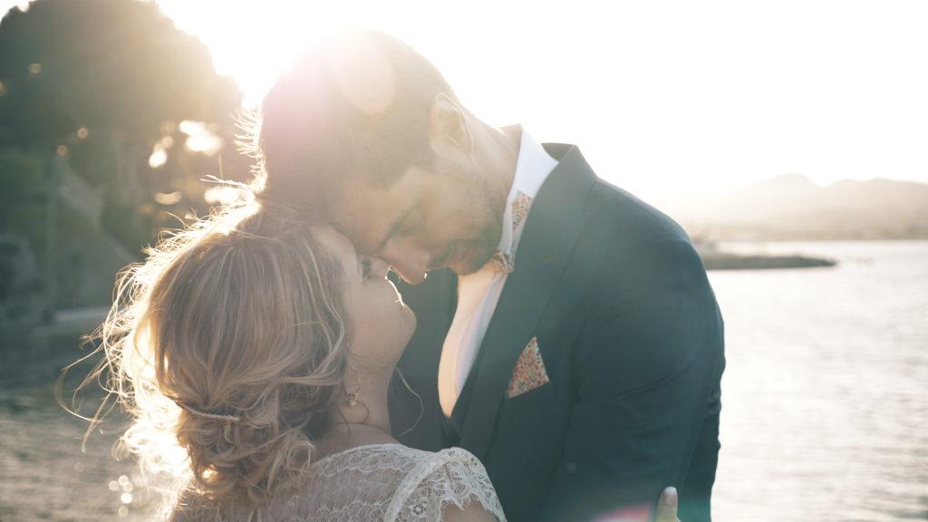 vidéo mariage au fort de l'eguillette